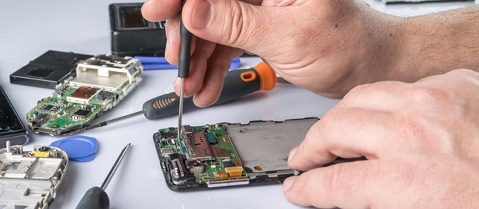Advance Mobile Phone Repairing Training Institute
